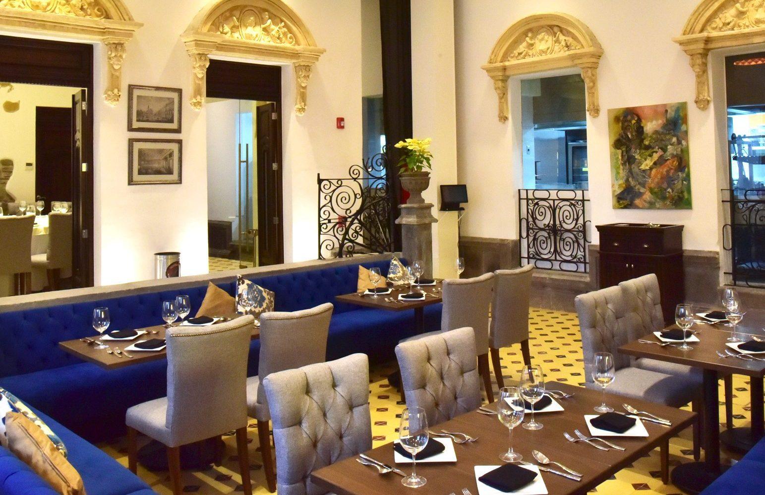 Restaurante Buffalo Puebla